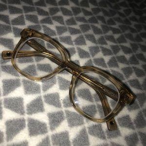 afe16aa08d1 glasses usa Accessories - Muse x Hilary Duff Clara prescription glasses